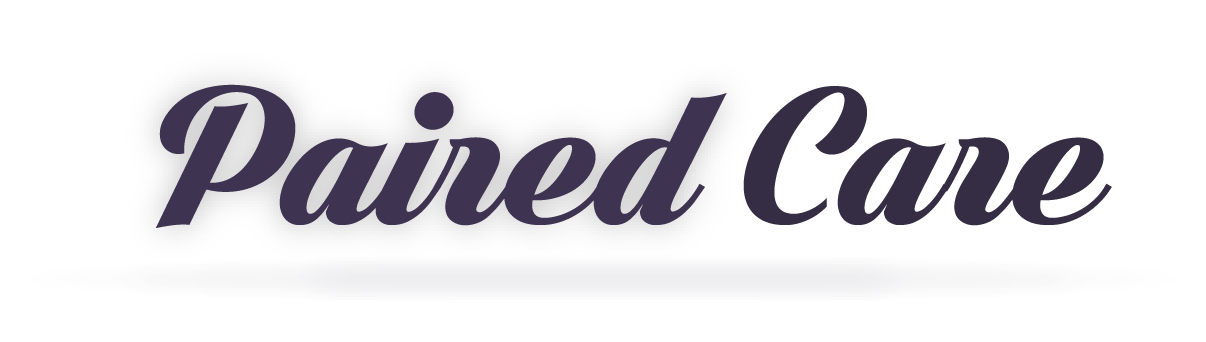 Paired Care logo